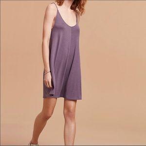 Wilfred Free Rafaeli Tank Dress